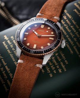 Oris Diver 65