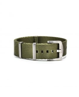 WB Original Olive Military Green Nato strap