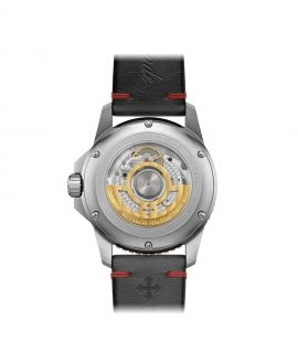 WB MV NEREIDE GMT BASALTO back