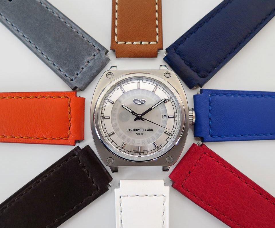 Sartory Billard SB02 Armbänder