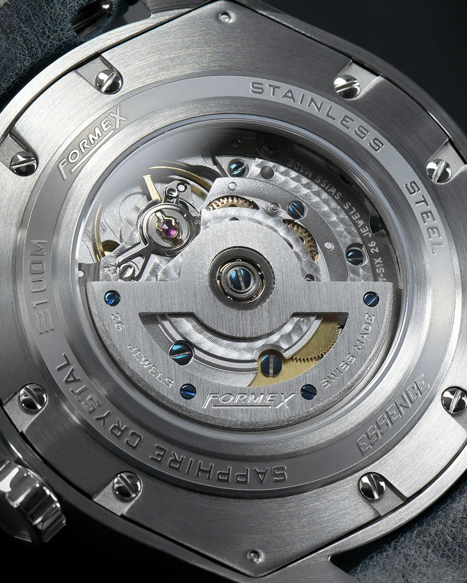 Ruckansicht_formex_essence_Sellita-SW200-1_watchbandit