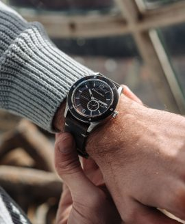 Spinnaker Sorrento Wristshot