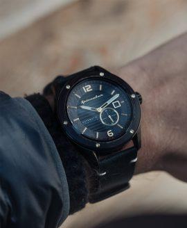 WB Spinnaker Sorrento SP 5067 03 wristshot
