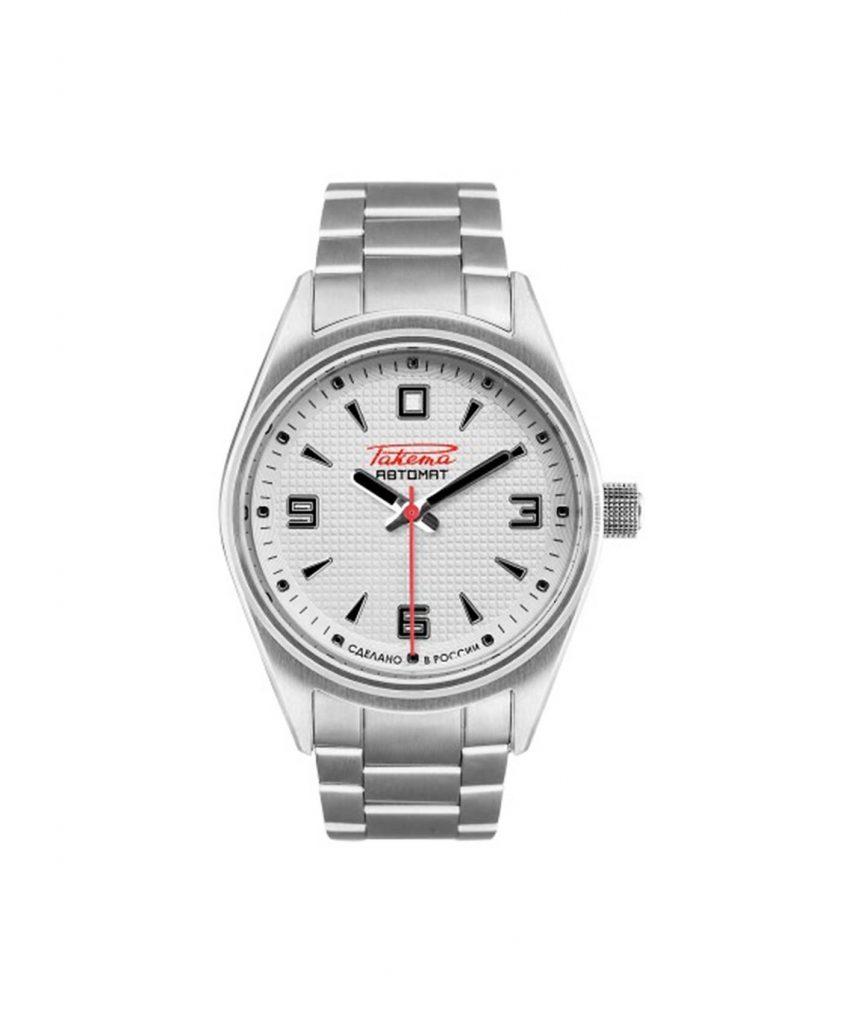 Raketa Watches 0154 Front