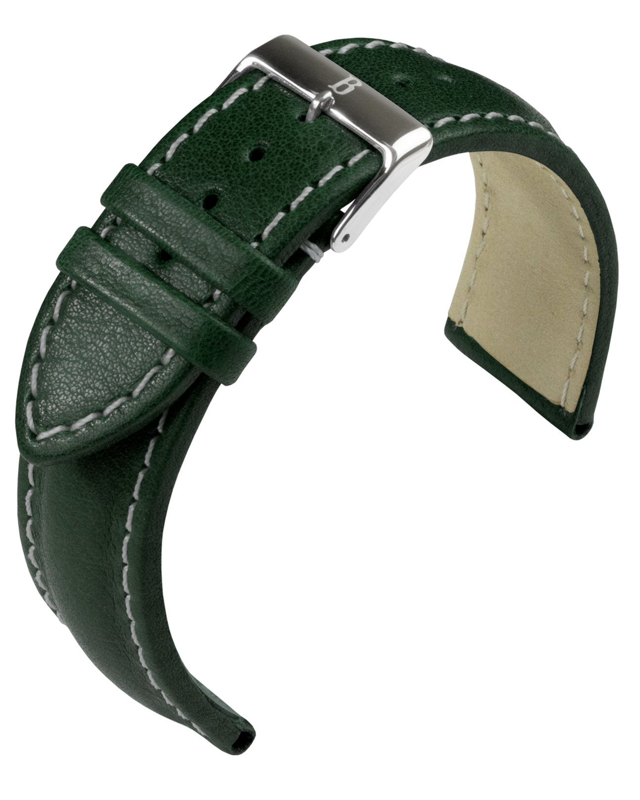Barington by Eulit Chronomaster Dark Green