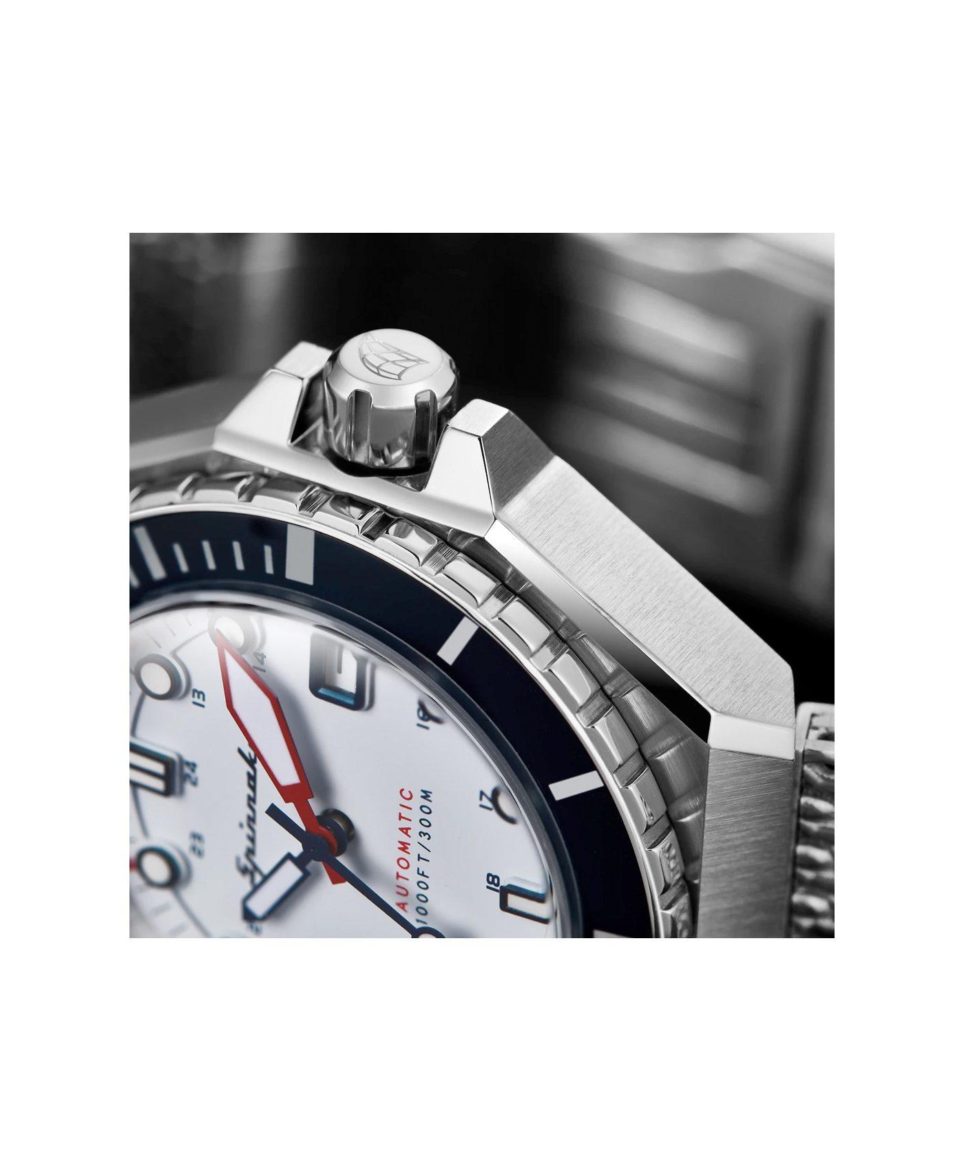 WB Spinnaker Dumas SP-5081 33 Detail