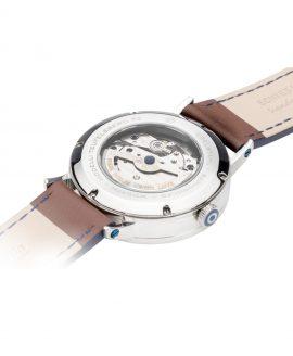 WB Watch fine watches berlin TEUFELSBERG rose 4 front