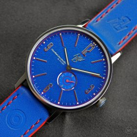 Fine Watches Berlin_Limited Edition_Valentina