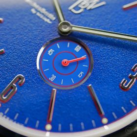 Fine Watches Berlin_Limited Edition_Valentina_dial close up