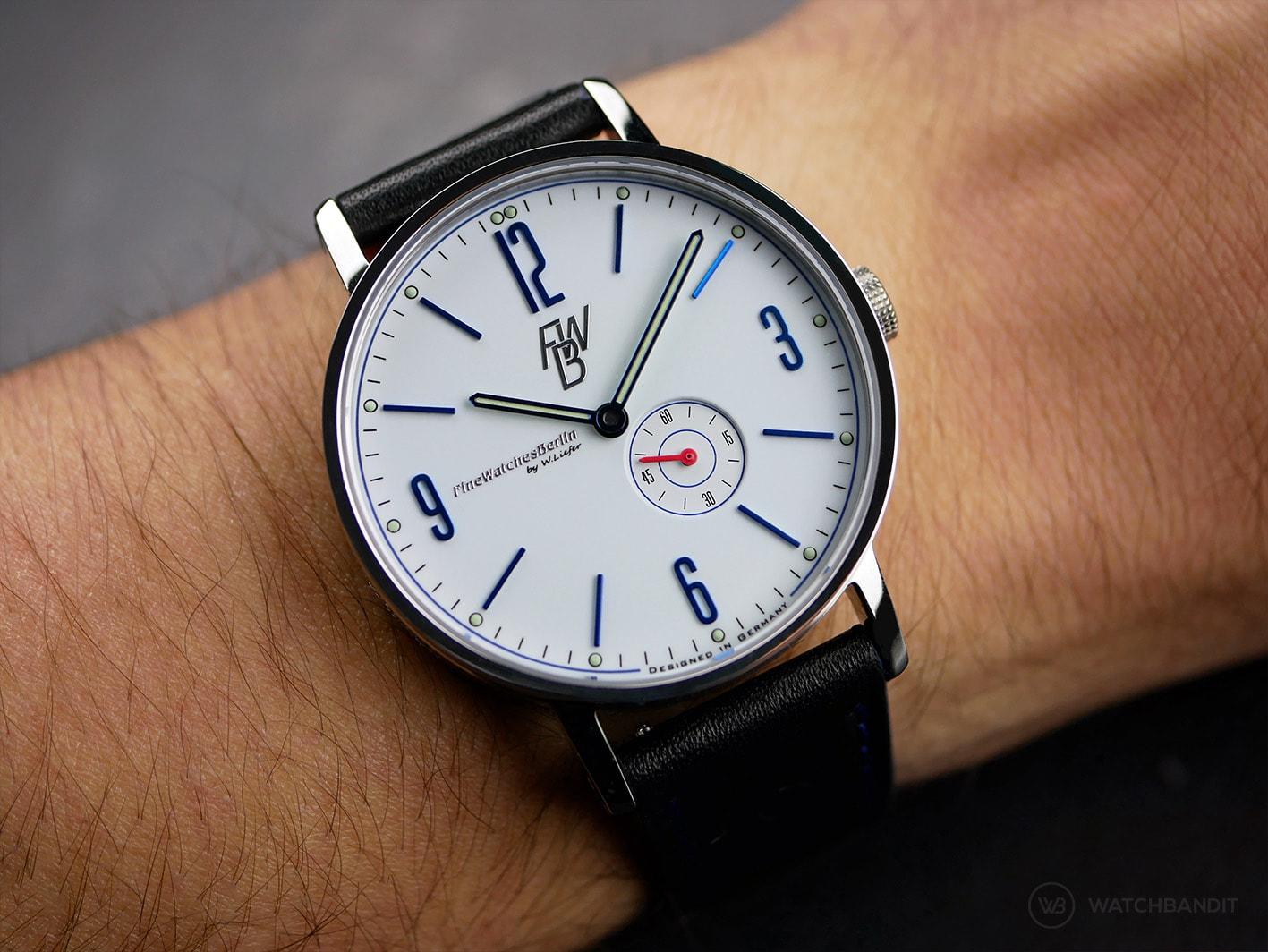 Fine Watches Berlin_Teufelsberg_#2_wristshot
