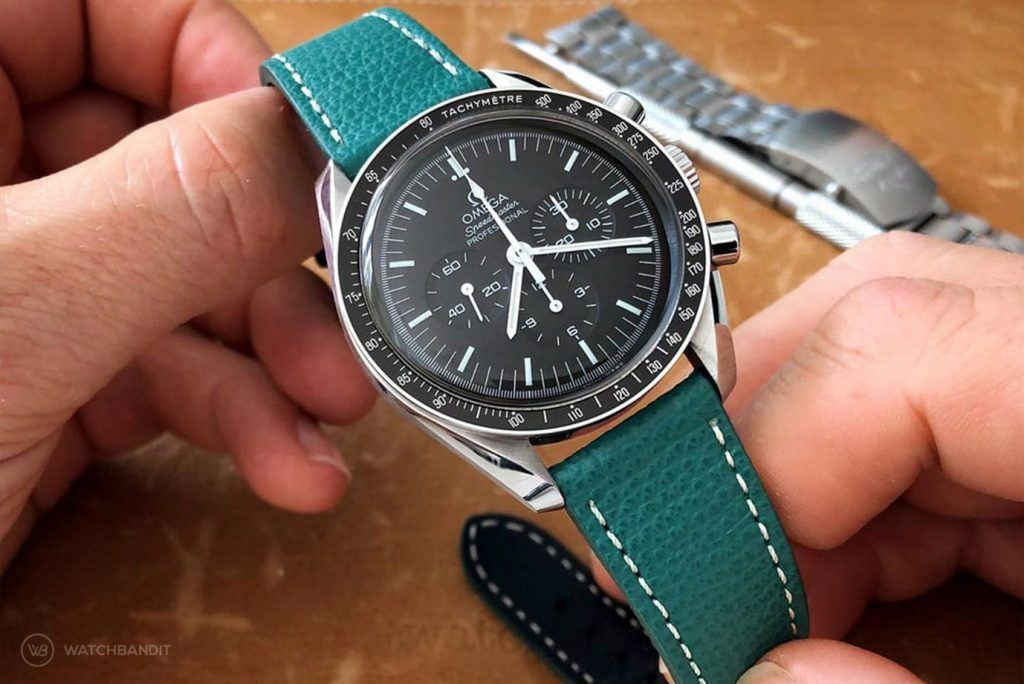 Omega Speedmaster Professional on