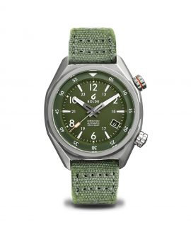 Boldr watch El capitan front
