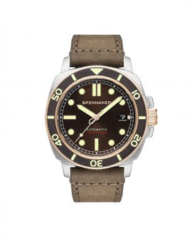Spinnaker HULL DIVER SP-5088-04 dial