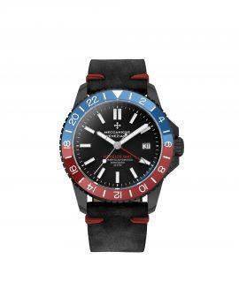 NEREIDE GMT Ø42MM - 1305009 front