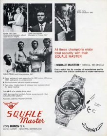 Old Squale