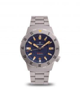 Draken Benguela-blue-front-bracelet