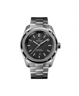 Formex - Essence FortyThree - Automatic Chronometer Black dial