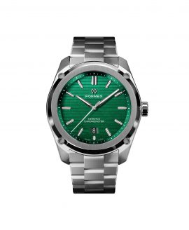 Formex - Essence FortyThree - Automatic Chronometer Green dial