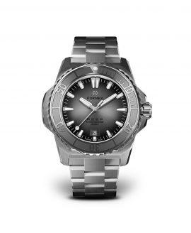 Formex - Reef - Automatic Chronometer COSC 300m_Grey Dial Grey Bezel