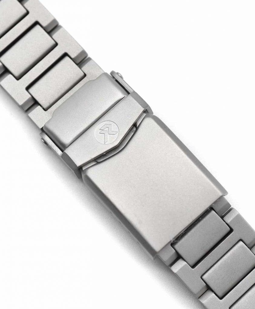 RZE - Titanium Watch Bracelet - 20mm