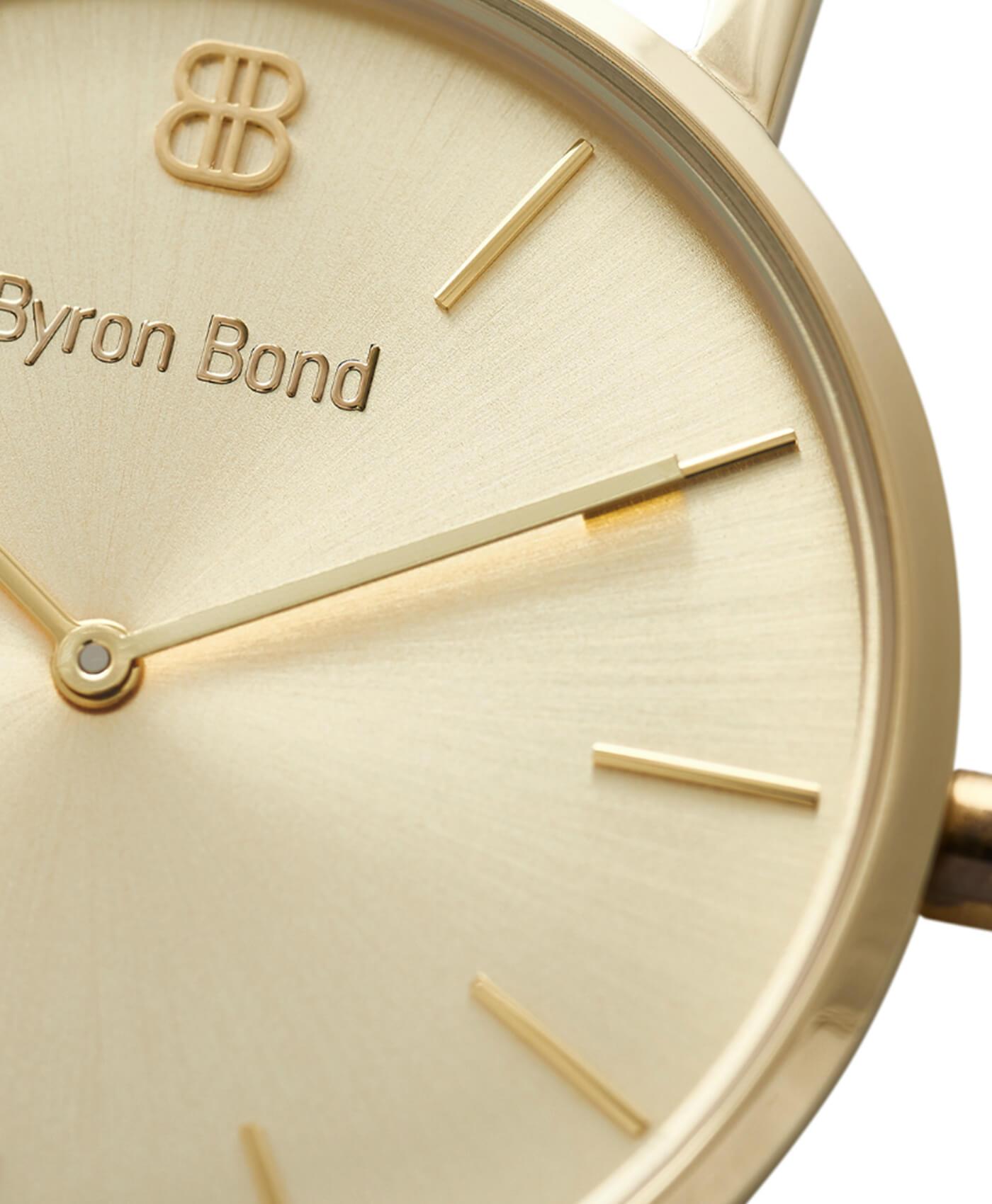 Byron Bond - Regent - 38mm