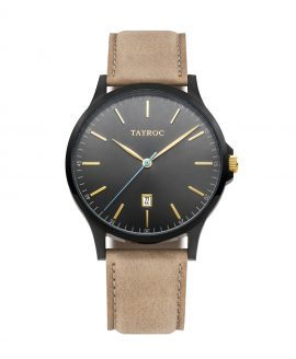 Tayroc - The Classic - TXM099 - Sand Leather