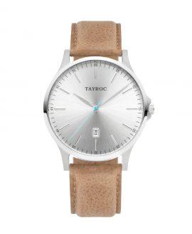 Tayroc - The Classic - TXM100 - Tan Leather