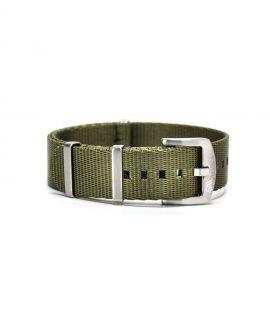 WB Original Olive Military Green Nato strap