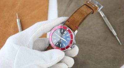 Meccaniche Veneziane Watches