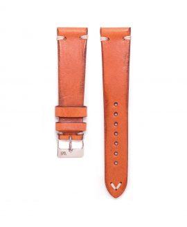 WB Original Vintage strap Cognac Brown Front