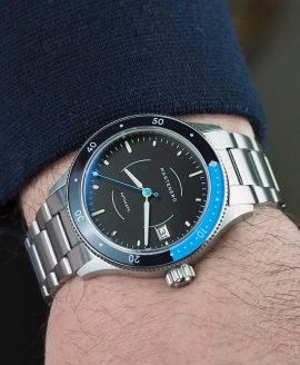 Martenero_belgrano_dark blue wrist shot