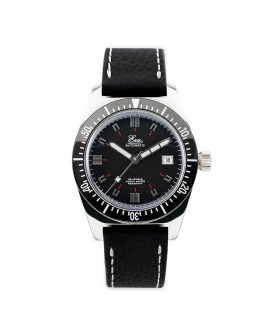 Eza 1972 black dial
