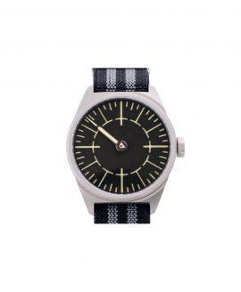 Subdelta Quattro One Hand NATO Grey Black_front