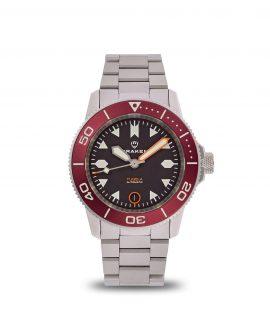 Draken Tengula-red-front-bracelet