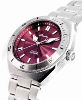 Reviere Diver Red